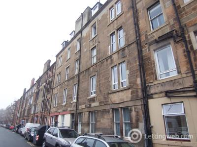 Property to rent in Rossie Place, Easter Road, Edinburgh