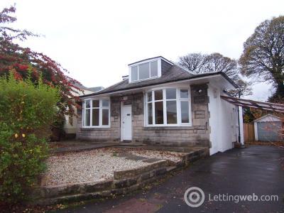 Property to rent in Craiglockhart Grove, Edinburgh