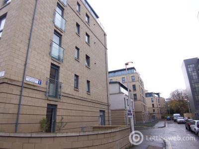 Property to rent in Handyside Place