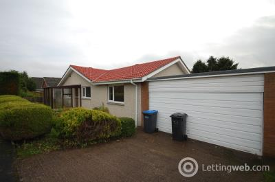 Property to rent in 5 Whytbank Row, Clovenfords, TD1 3NE