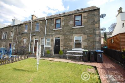 Property to rent in 2 Elm Row, Selkirk, TD7 4EU