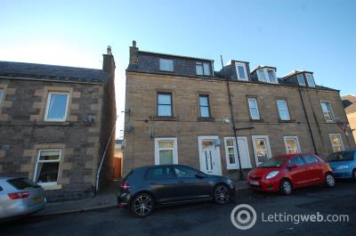 Property to rent in 42 St. Andrew Street, Galashiels, TD1 1EA