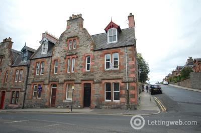 Property to rent in 73 Scott Street, Galashiels, TD1 1DU