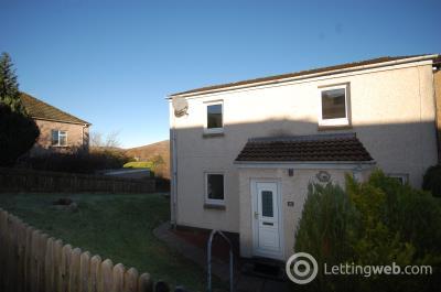 Property to rent in 16 Pringle Lane, Galashiels, TD1 1RL