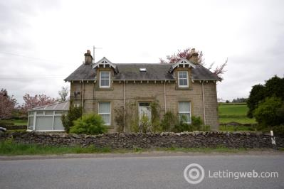 Property to rent in Deanbrae House, Hawick, TD9 8QG