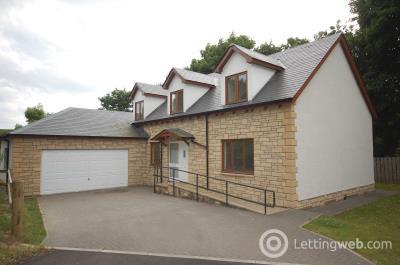 Property to rent in Yarrow Dene, Yarrowford, Selkirk, TD7 5LZ