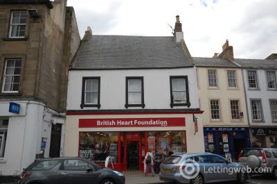Property to rent in 2 Mill Wynd, Kelso, TD5 7HP