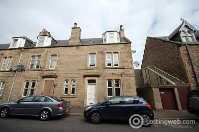 Property to rent in 15 St. John Street, Galashiels, TD1 3JX