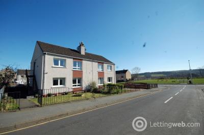 Property to rent in 8 Marmion Road, Galashiels, TD1 2DE