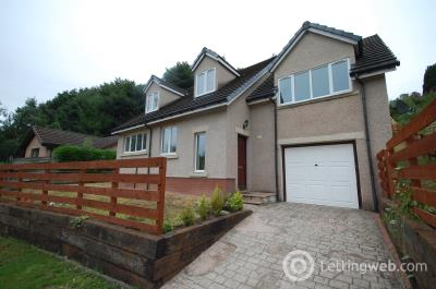 Property to rent in 15 Broadmeadows Bungalows, Yarrowford, TD7 5LZ