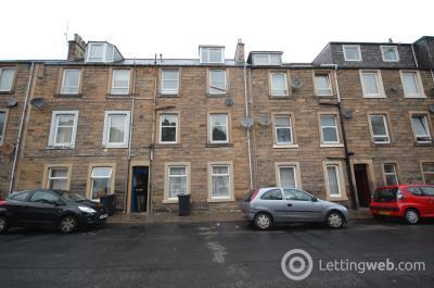 Property to rent in 15/3 Trinity Street, Hawick, TD9 9NR