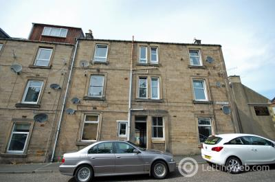 Property to rent in 1/5 Northcote Street, Hawick, TD9 9QU