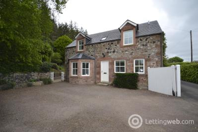 Property to rent in Coach House, Ancrum, Jedburgh, TD8 6XA