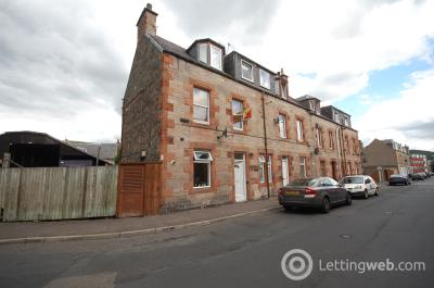 Property to rent in 79 Lintburn Street, Galashiels