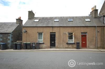Property to rent in 21 High Buckholmside, Galashiels, TD1 2HR