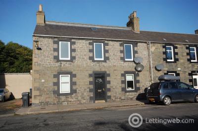 Property to rent in 13 Hall Street, Galashiels, TD1 1PJ