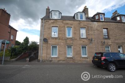 Property to rent in 47 Tweed Road, Galashiels, TD1 3DX