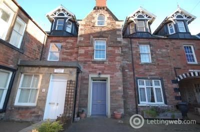 Property to rent in 3A Railway Court, Newtown St. Boswells, TD6 0PW