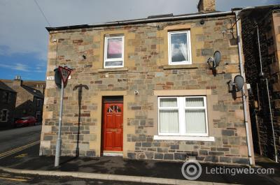 Property to rent in 15 Union Street, Galashiels, TD1 1PG