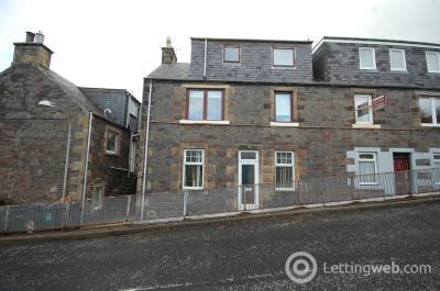 Property to rent in 1 Kilnknowe Place, Galashiels, TD1 1QT
