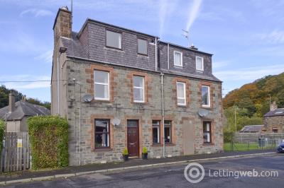 Property to rent in 21 Waverley Place, Galashiels, TD1 3EH