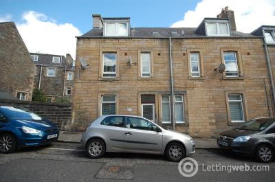 Property to rent in 99 St. Andrew Street, Galashiels, TD1 1DZ