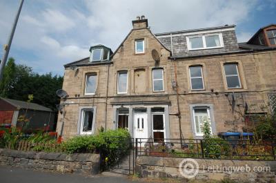 Property to rent in 43 Wilderhaugh, Galashiels, TD1 1PW