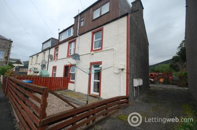 Property to rent in 18 Galashiels Road, Walkerburn, EH43 6AG
