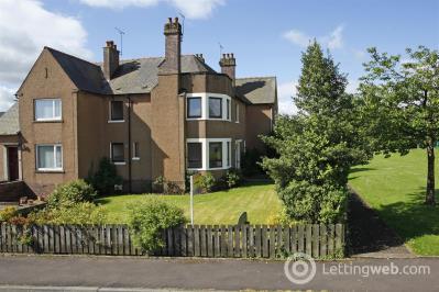 Property to rent in 20 Victoria Road, Auchterarder, PH3 1AZ
