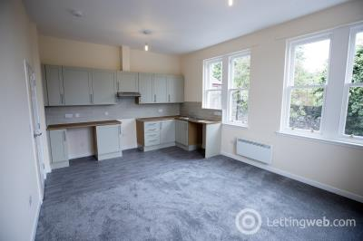 Property to rent in Flat 7, Old St Stephens School House, John Street, Blairgowrie, PH10 6GD