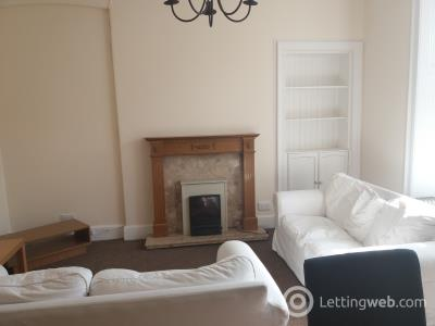 Property to rent in 38E Friar Street, Perth, PH2 0ED