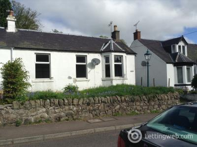 Property to rent in 2 Lilybank Cottages, Glenfarg, PH2 9NW