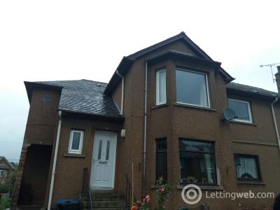 Property to rent in 38 Princes Croft, Coupar Angus