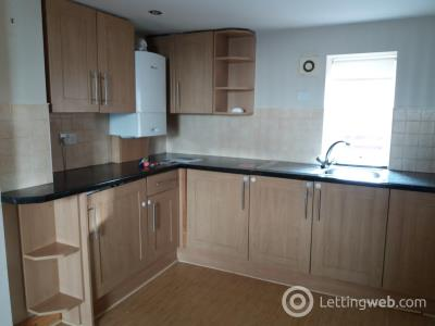 Property to rent in 16 Brown Street, Blairgowrie, PH10 6EX
