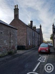Property to rent in 2C Cairnleath Street, Alyth, PH11 8BD
