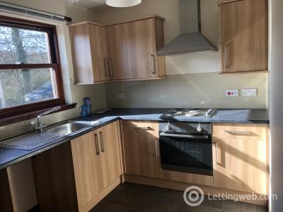 Property to rent in 201 Glasgow Road, Perth, PH12 0NB
