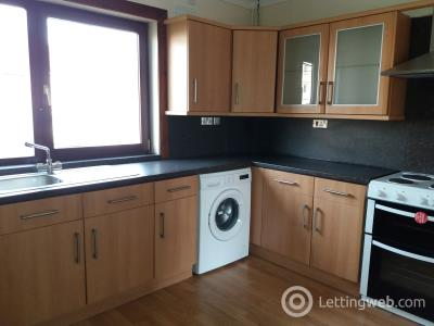 Property to rent in 25 Tweedsmuir Road, Letham, PH1 2EZ
