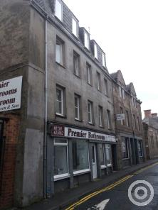 Property to rent in 28A Watergate, Perth, PH1 5TF