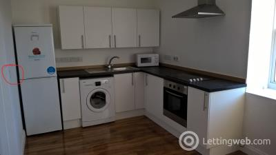 Property to rent in flat 6, 27 Watergate, Perth