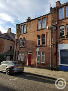 Property to rent in St Peters Place, New Row