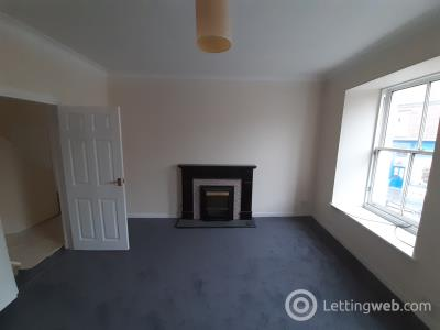 Property to rent in 4A High St, Coupar Angus