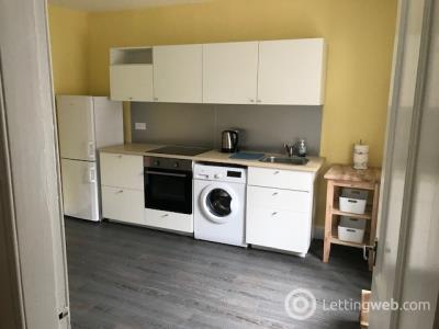 Property to rent in Top Right Flat, 18 Ruthven Street, Auchterarder PH3 1BW