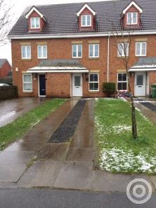 Property to rent in 3 Brodie Grove, Baillieston