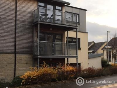 Property to rent in Weaver Terrace, Aberdeen