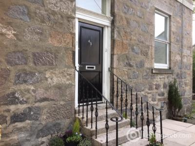 Property to rent in Prospect Terrace, Aberdeen