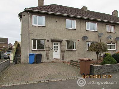 Property to rent in INNERWOOD ROAD, Kilwinning, KA13
