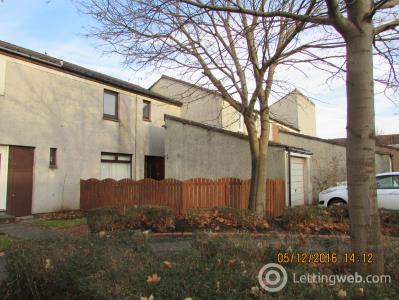 Property to rent in Fintry Place, Irvine, Ayrshire, KA11