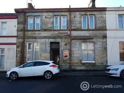 Property to rent in Dunlop Street, Stewarton, Kilmarnock