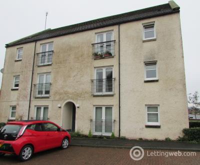 Property to rent in Bridgend, Stewarton