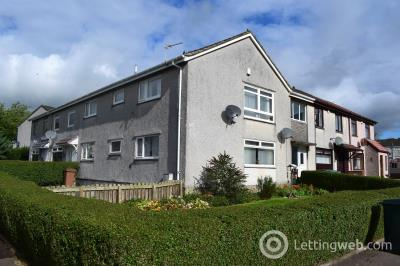 Property to rent in Forbes Walk, Kilmarnock KA3
